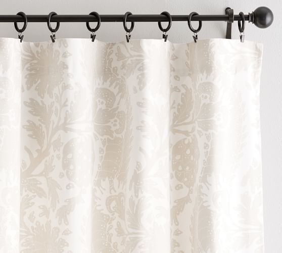 Pin On Curtains Rods Brackets