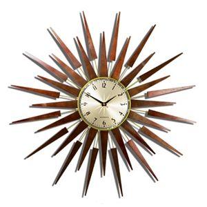 Pluto Wall Clock by Newgate