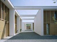 uwe schr der architekt hof en bonn alemania. Black Bedroom Furniture Sets. Home Design Ideas