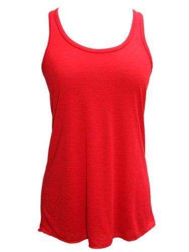YogaColors Womens Emoticon Flowy Scoop Neck Tank Top (Small, Red) YogaColors,http://www.amazon.com/dp/B0084F0ATO/ref=cm_sw_r_pi_dp_Nantrb1S531GKWX7