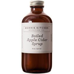 This syrup looks fantastic!