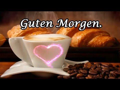Aufstehenkaffee Und Frühstück Ist Fertig Liebe Grüße