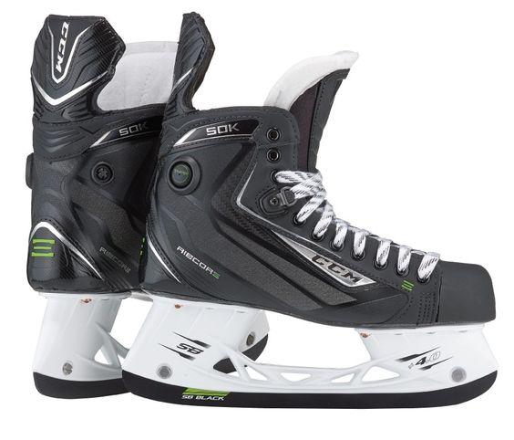 CCM RibCor 50K Skates, Hockey Skates | HockeySupremacy.com