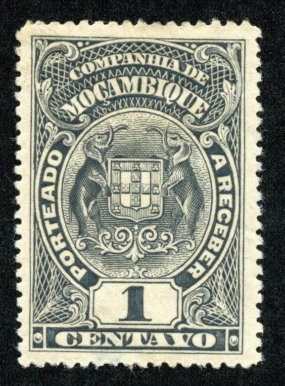 1919 Mozambique Company