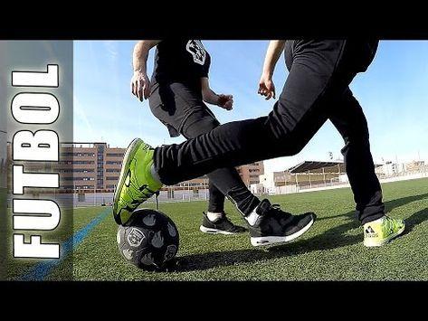 Como Hacer Dominadas Perfectas Trucos De Freestyle Fútbol Para Dominar El Balón Youtube Trucos De Fútbol Fútbol Futbol Sala