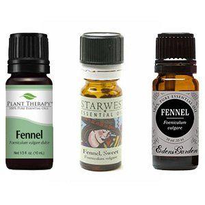 Fennel Essential Oils