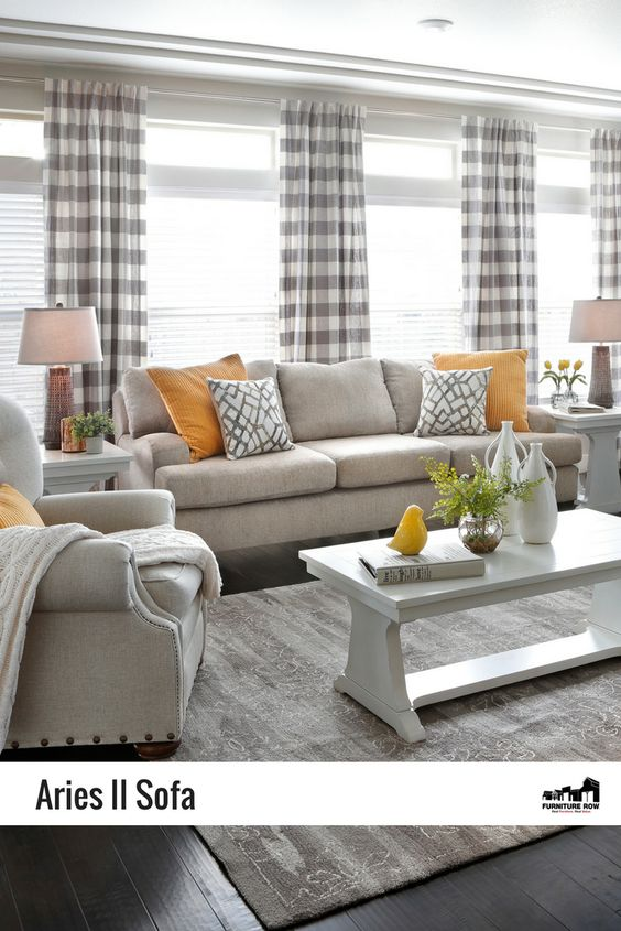 Casual Contemporary Aries Ii Sofa Has Comfort Style And Luxury
