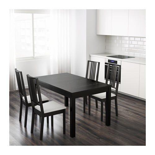 Tavoli Allungabili Da Cucina Ikea.Mobili E Accessori Per L Arredamento Della Casa Table Salle A