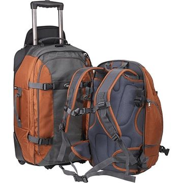 travel carry-on backpacks | Rolling Backpacks – The ideal carry on solution for travelers. Check ...