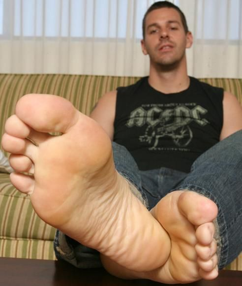 www.masculins-pluriels.org :  L'un des plaisirs de la vie pour certains.