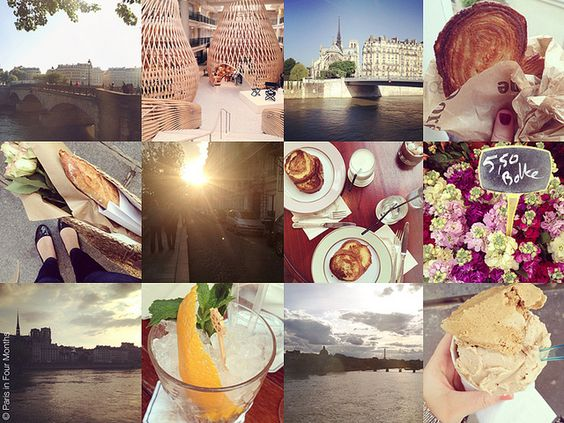 On Instagram by Paris in Four Months, via Flickr