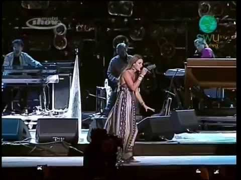 Joss Stone - SWU Music & Arts Festival 2010 (Brasil) - YouTube