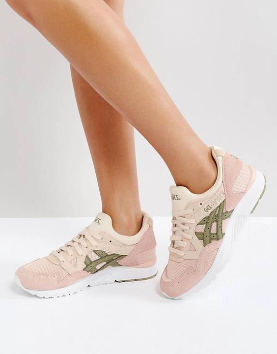 ASICS CLEARANCE SALE UP TO 50% OFF! SNEAKERS STARTING AT $39!