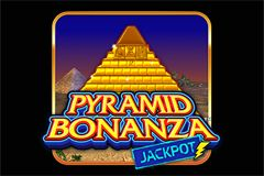 Climb your way up the pyramid for some fantastic prizes!