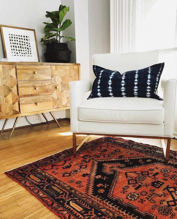 Perskie Dywany Do Jakich Wnętrz Pasują Opa Interiors