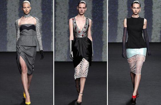 Alta Costura otoño-invierno 2013-2014: Christian Dior #HauteCouture
