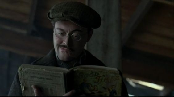 "Good Times, Boardwalk Empire Season 4 Episode 3 - ""Acres of Diamonds"""