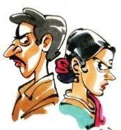 Jokes In Telugu: Telugu Cartoon Jokes