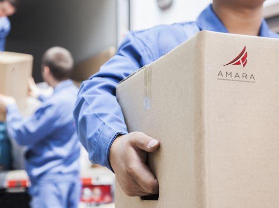 REDIRECT: Amara Video Teaser #News #Umzugsplanung