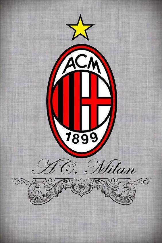 Ac Milan Wallpaper Forzamilan Acmilan Acm Acmilan1899
