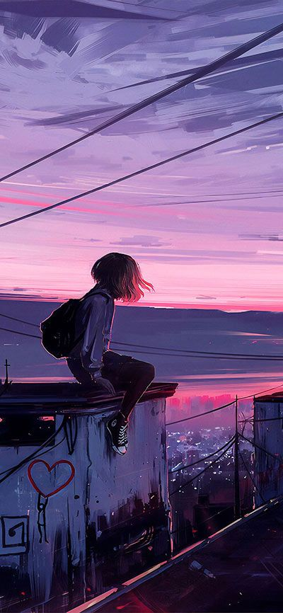 60 Latest High Quality Iphone 11 Wallpapers Backgrounds For Everyone Designbolts In 2021 Purple Wallpaper Iphone Purple Wallpaper Anime Scenery Wallpaper High quality aesthetic iphone wallpaper