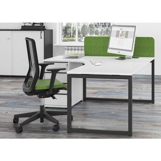Nova O 70 8 In 2020 Desk Design Reception Furniture Office Desk