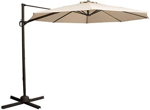 Sears Com Garden Oasis Offset Umbrella Replacement Canopy