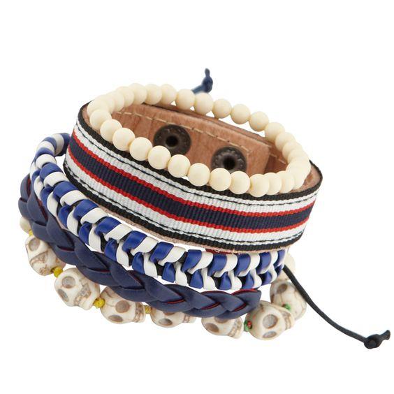 DEEMER - accessoriess bracelets mens for sale at ALDO Shoes.