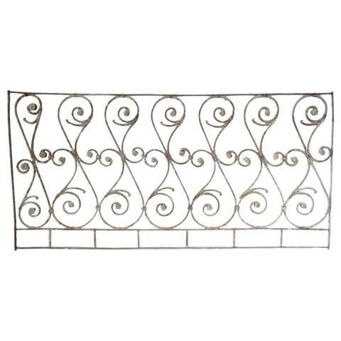 French Colonial Wrought Iron Balcony Railing Iron Balcony Railing Iron Balcony Balcony Railing