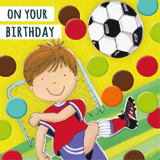 Birthday cards Little boys and Birthdays – Birthday Cards for Little Boys