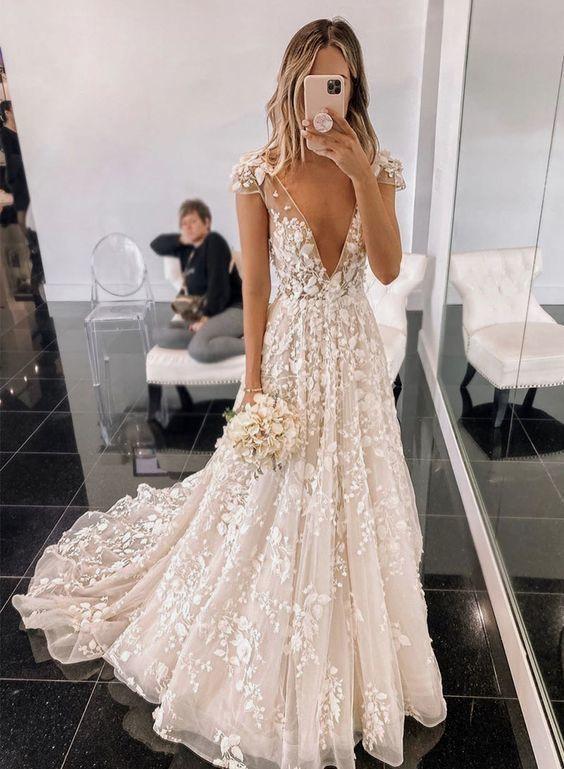 Dressforbraid In 2020 Kleider Hochzeit