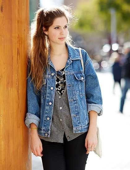 Street style Barcelona Fashion Week 2014   Fashion, Trends, Beauty Tips & Celebrity Style Magazine   ELLE UK