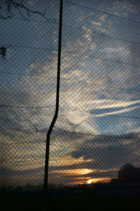 Mein Himmel * saumseliges photography