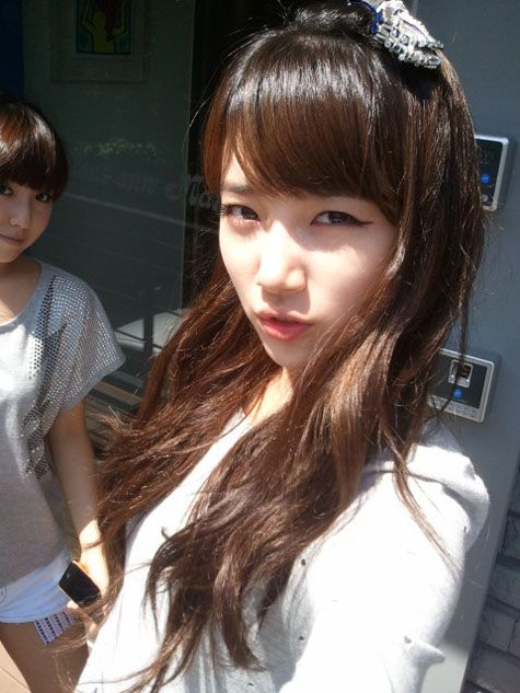 explore suzy hairstyle hairstyle picture and more bae suzy hairstyles ...