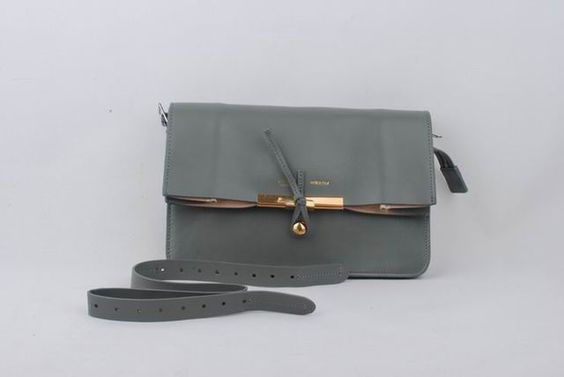 Celine Shoulder Bag in Calfskin Grey http://www.8minzk.com/p/Celine-Bags-Outlet/     iloveceline.com