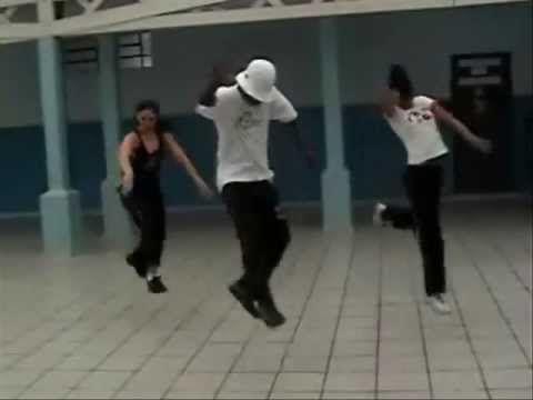 Ginga Total Afro Pop / Aula de Dan�a - Ivete Sangalo (Toda Boa) coreografia     http://www.soundtrackdownloads.com/beat-12