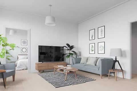 Amazing Scandinavian Interior Design And Ideas Anifa Blog Living Room Scandinavian Scandinavian Design Living Room Scandinavian Style Bedroom