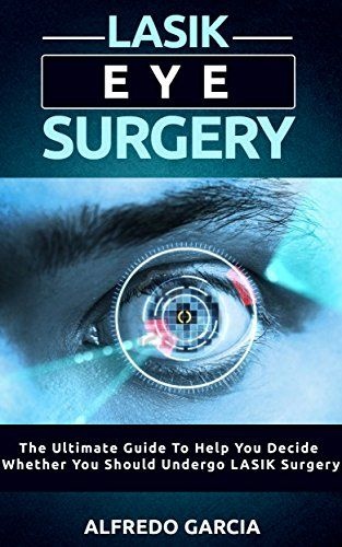 Are you thinking of Lasik Eye Surgery? Read This!