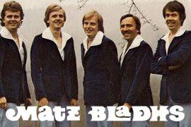 Mathz Bladhs 1969
