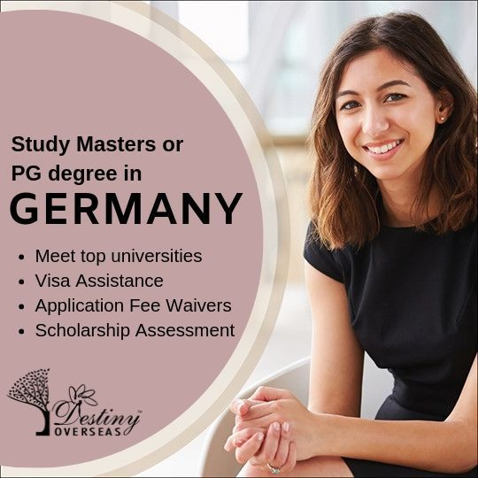 How To Get A Job In Germany After Masters