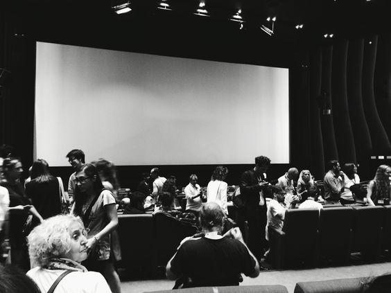 Mostra del cinema ❤️