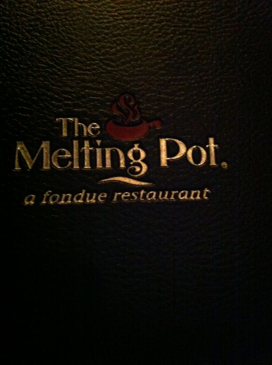 The Melting Pot First tried in Atlanta and soon Pensacola, FL :)