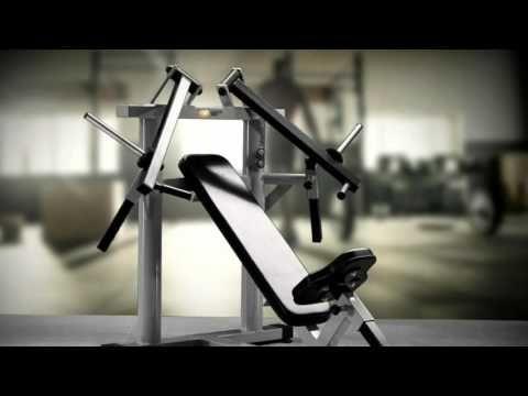 Fabrica De Maquinas Para Academia Dp Fitness Youtube Gym Row Machine
