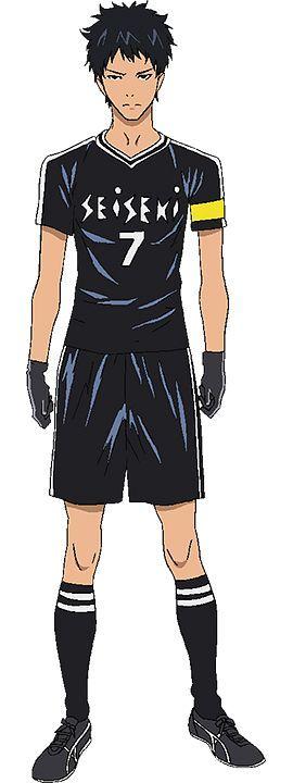 Mizuki Hisahito (Days)