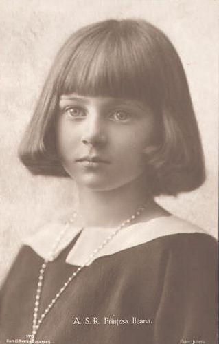 Prinzessin Ileana von Rumänien, future Arch Duchess of Austria | Flickr - Photo Sharing!