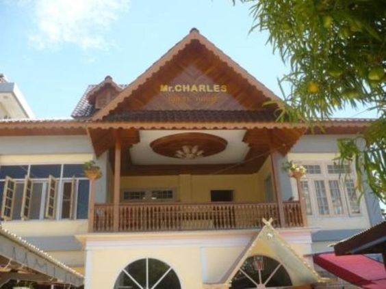 Hsipaw Mr Charles Guest House Myanmar, Asia Mr Charles Guest House is perfectly located for both business and leisure guests in Hsipaw. The property features a wide range of facilities to make your stay a pleasant experience. Free Wi-Fi in all rooms, 24-hour room service, Wi-Fi in public areas, car park, room service are there for guest's enjoyment. Comfortable guestrooms ensure a good night's sleep with some rooms featuring facilities such as towels, mirror, linens, air condi...