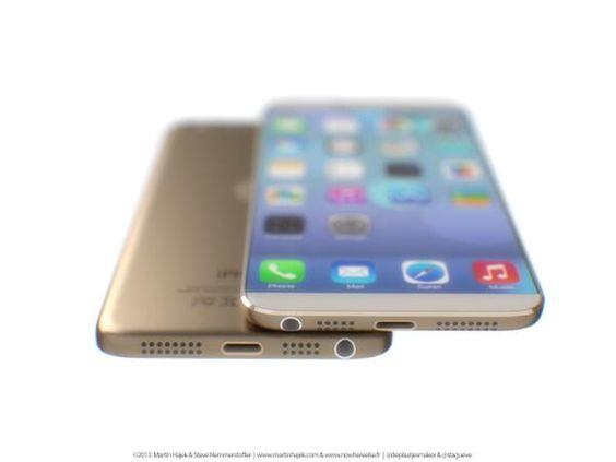 ¿iPhone 6?
