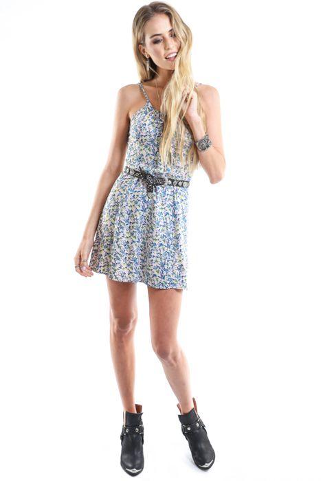 Verge summer dresses