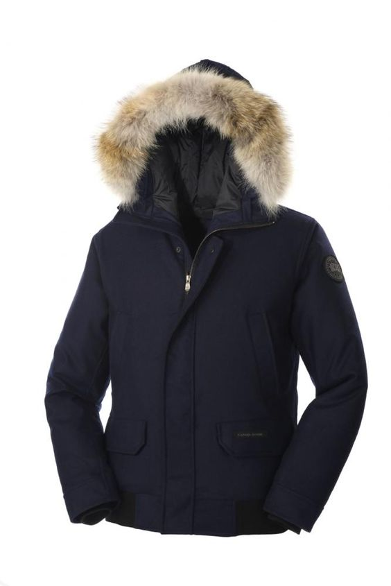 buy canada goose down jackets bomber in men's jackets & coats