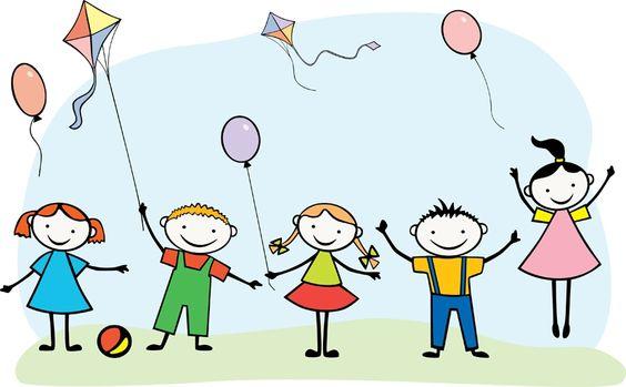 desenhos infantis com crianças - Pesquisa Google